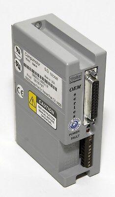 Parker Compumotor Oem670t Torque Servo Motor Driver Amp Amplifier