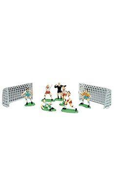 Cake Decorating Kit CupCake Decorating Kit (Soccer Team (7
