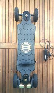 Evolve GTX Bamboo Skateboard