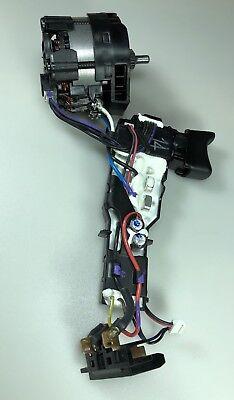 Parts Dewalt DCD791 ½ Cordless Drill 20v Switch & -