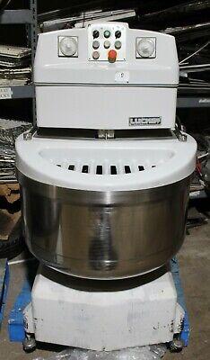 Used Lucks Model Sm160 Spiral Dough Mixer