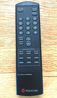 Polycom Soundstation Premier Remote