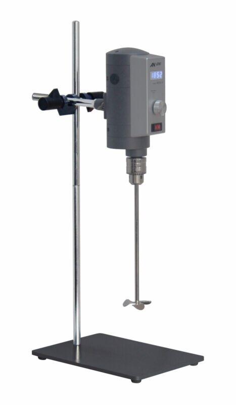 Lab Mixer Scientific instrument Digital Overhead Stirrer AM300L-H 60L 1800rpm t