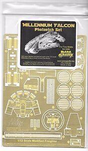 ParaGrafix Millennium Falcon Photo Etch Detail Set for Fine Molds Kit PGX 180 ST