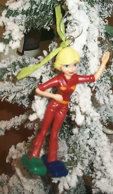 MONSTERS VS ALIENS CUSTOM ORNAMENT MCDONALDS TOY SUSAN GINORMICA CARS 6 INCH
