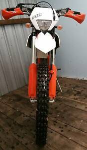 KTM 350 Freeride 2014 like new 1100km Armidale Armidale City Preview