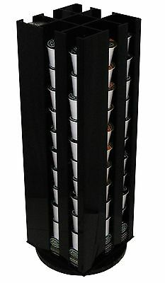 Keurig Coffee K-cup Holder Pod Dispenser Caddy 80 K Cup Or Cups Counter Display