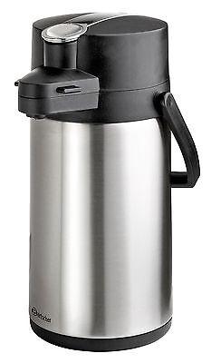 Bartscher Kaffeekanne Pump-Isolierkanne Pumpkanne für Aurora 22  190124