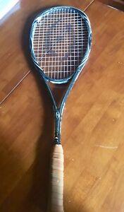 Quality squash rackets