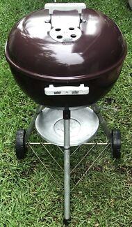 Weber Plum (burgundy) 47cm DD model