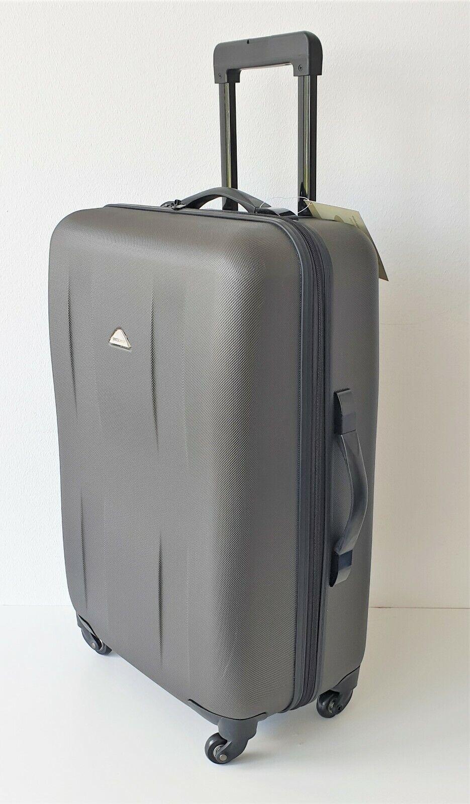 ✅  Koffer Hartschalenkoffer Reisekoffer Hartschale Trolley