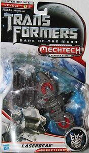 TRANSFORMERS 3/DOTM/ Dark Of The Moon-Mechtech-deluxe-LV2- Hasbro AUSSUCHEN: