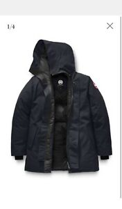 BRAND NEW CANADA GOOSE MENS CHATEAU PARKA SIZE M