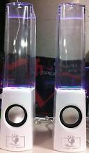 water dancer speaker  good Xmas gift Hillsdale Botany Bay Area Preview