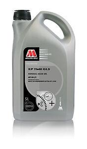 MILLERS-EP-75w80-GL5-GEAR-OIL-5ltr