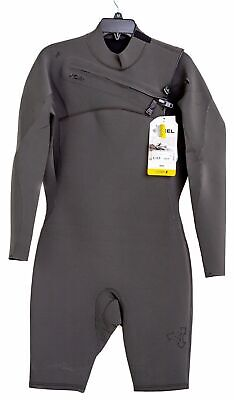 Xcel Mens Comp X 2mm Long Sleeve Spring Wetsuit