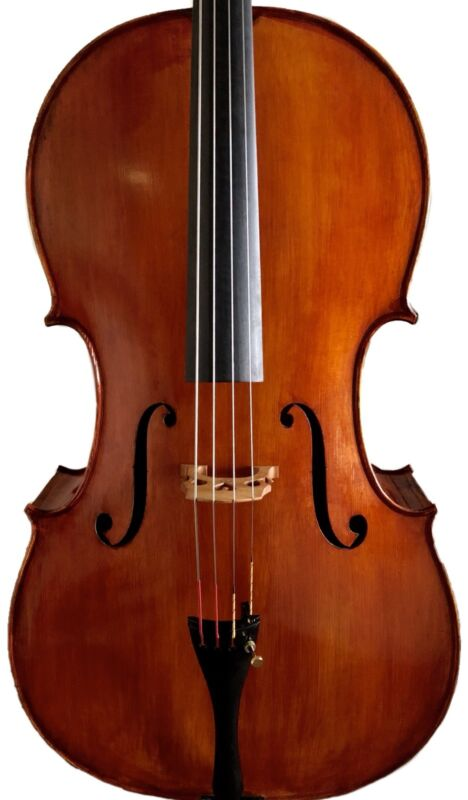 Michael Gerlach Cello