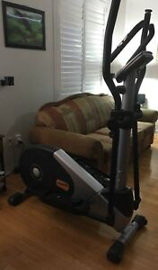 Bremshey Orbit Pacer Elliptical Crosstrain