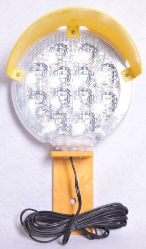 Empco-Lite Construction Barricade LED Light 212-12DHL Type B