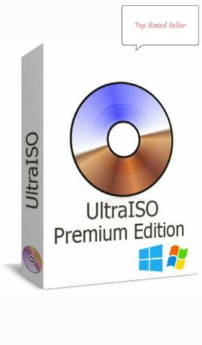 UltraISO Premium Edition 9🗝DOWNLOAD🗝LICENSE KEY🗝⏰INSTANT DELIVRY⏰
