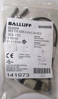 Balluff Besh00h6 Inductive Sensor