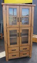 Woolshed Display Cabinet – BRAND NEW (1251) Thebarton West Torrens Area Preview