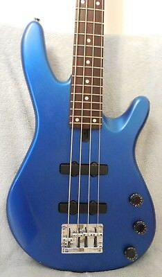 Yamaha BB404 Bass Jazz Pickups Good Condition