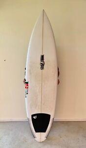 JS Surfboard