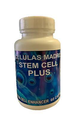 3 Celulas Madres steam enhancer 100% regenerador celular maravilloso madre cell 4