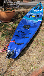 Spirit Kayaks Crosstrainer Twin Wanniassa Tuggeranong Preview
