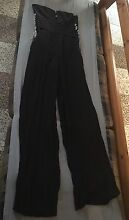 Sass and Bide formal jumpsuit size 8 Pennant Hills Hornsby Area Preview