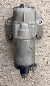 STARTER- For 2008 Ford Escape.