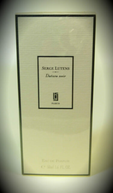 Serge Lutens Datura Noir Eau De Parfum(EDP) 50 ml