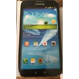 (1) Samsung Galaxy NOTE II AT&T Black Mock Up Display Phone NON FUNCTIONING