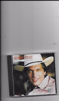 George Strait  Cd  Right Or Wrong  New Sealed