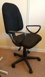 Office Chair - Almost New