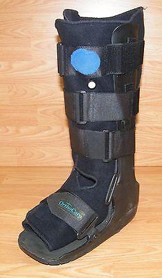 Orthocare (121) Medium Luftpumpe bis Knöchel Wanderer Fraktur Stiefel Gehen Fuß