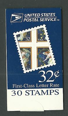 BK233C MDI BOOKLET MIDNIGHT ANGEL UNOPENED NH XF CV $25.00