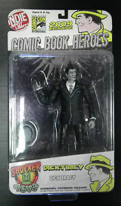 SHOCKER-TOYS-INDIE-SPOTLIGHT-COMIC-BOOK-HEROES-DICK-TRACY-SDCC-2009-EXCLUSIVE