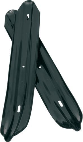 SNOSTUFF SKI SKIN BLACK SKI-DOO 501-402