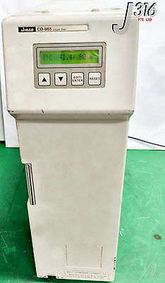 8937 Jasco Column Oven C0-965