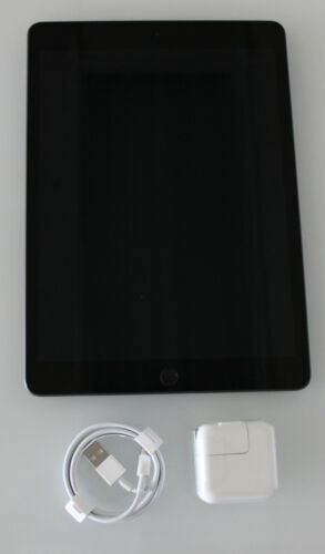 Apple 10.2-inch iPad (7th Gen) Wi-Fi 32GB Space Gray Model A2197