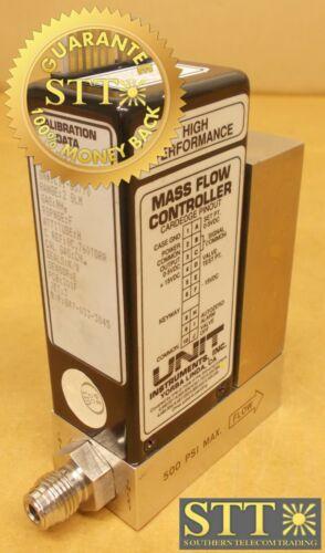 Ufc-1100a Unit Mass Flow Controller High Performance Range 2 Slm Gas Nh3