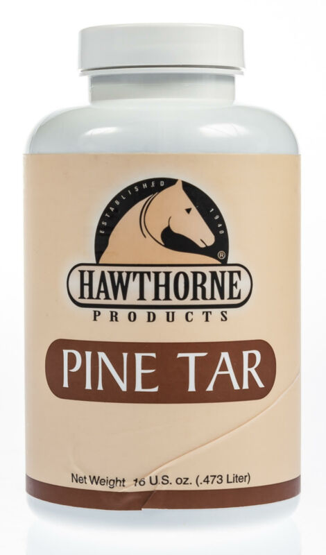Pine Tar, 16 oz