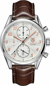 4f778d9a27c TAG Heuer Carrera Heritage CAS2112.FC6291 Wrist Watch for Men for ...