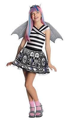 lle Goyle Kinder Kostüme Größe M oder L wählbar Monster High (Monster Kinder Kostüme)