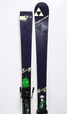 Ski Fischer Worldcup RC Race Carver 175cm + Fischer Z12  Bindung. (FH393) online kaufen
