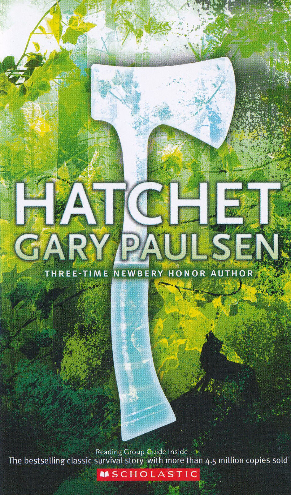 gary paulsen s hatchet monologue In chapter 15 of 'hatchet' by gary paulsen, brian comes up with a new method to hunt an elusive prey in this lesson we will take a look at his realization and delicious reward.
