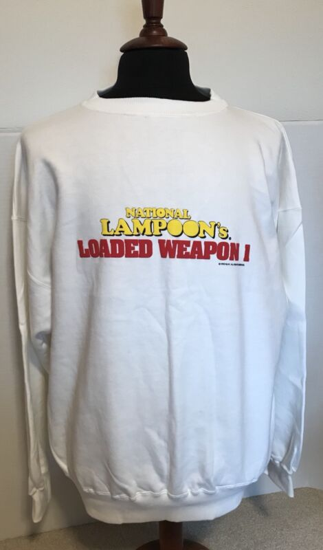 Original Owner NEW 1993 2 sided National Lampoon