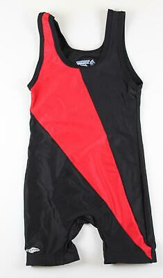 b20ebab6e Matman Wrestling Singlet XXS Adult Red Black Made in USA. $. 17.99. Buy It  Now. Free Shipping